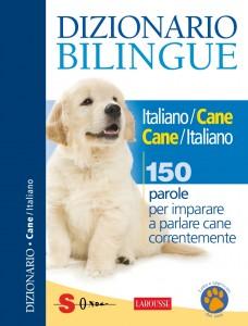 Dizionario Italiano/Cane, letto e approvato dai cani