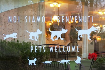Pet Holiday Whorkshop, il primo appuntamento a Riccione!