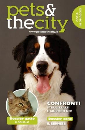 Buona primavera con Pets&thecity!
