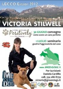 Victoria Stilwell a Radiobau!!!