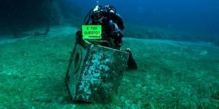GIORNATA MONDIALE DEGLI OCEANI – DIECI AZIONI PER PROTEGGERLI
