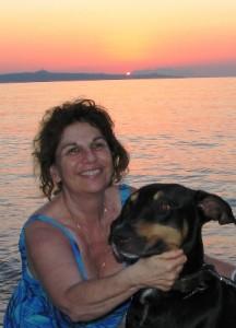 Premio Braille 2012 alla scrittrice Amelia Impellizzeri