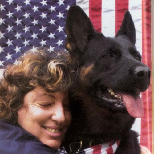 Radiobau, commemora i cani scomparsi l'11 Settembre
