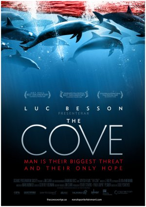 """THE COVE"" salviamo i Delfini"