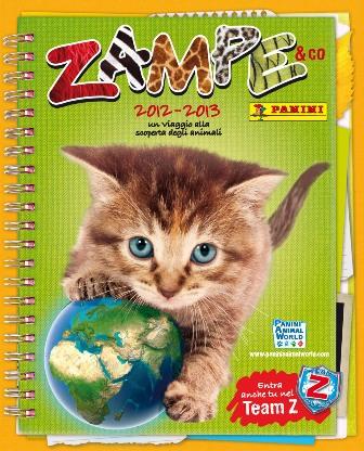 ZAMPE & CO.: Alla Scoperta degli Animali con PANINI, OIPA E ANMVI