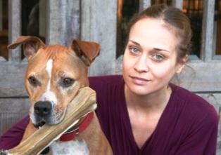 Fiona Apple, 40.000 mi piace per la sua Pitbull