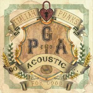 PGA, musica per passione, per amore, per aiutare