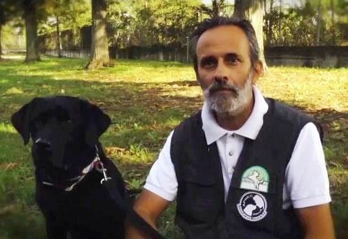 Aldo La Spina,  30 anni di cinofilia e tanti bei risultati