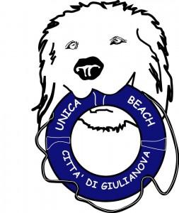 UNICA BEACH a Giulianova – La Spiaggia Libera a 4 zampe