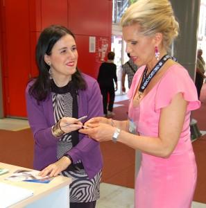 Prinzessin Von Hohenzollern a ZOOMARK 2013