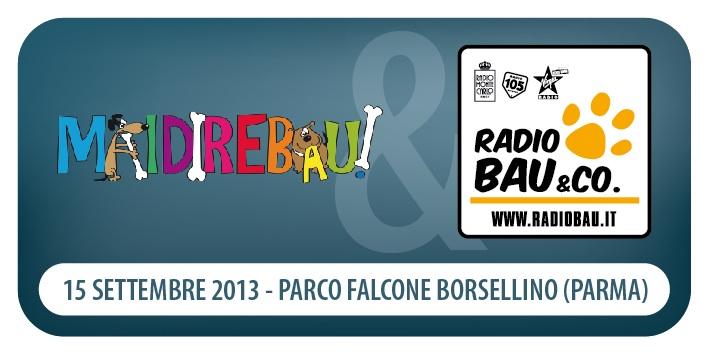 Mai Dire Bau 2013 Parma