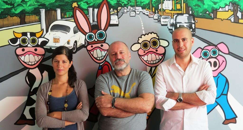 Emergenza Romania! A Radiobau Edoardo Gandini