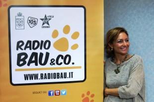 Mara Di Noia a Radiobau