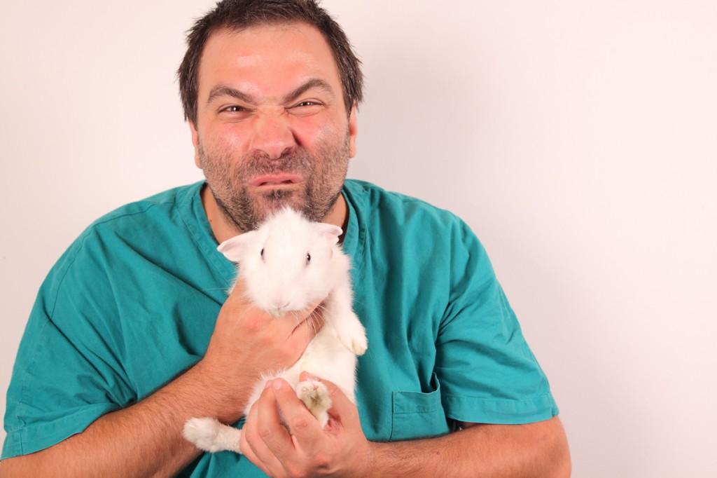Lo scomparso Dr. Massimo D'Acierno (foto  www.DieAphoto.com)
