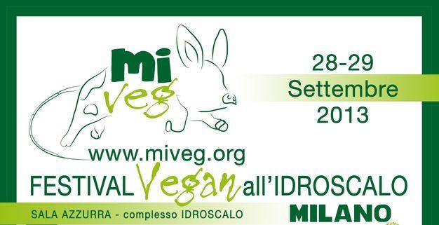 MiVEG all'Idroscalo il primo Festival Vegan tutto Milanese