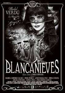 Blancanieves: la Biancaneve spagnola in bianco e nero…CHE GRONDA SANGUE