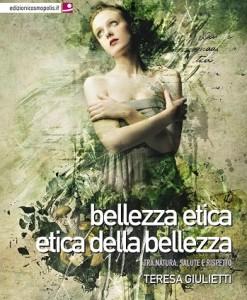 Teresa Giulietti; Regina della Bellezza Etica, presenta il suo libro a NDI VERSO EXPO 2015