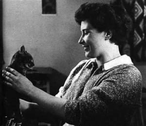 Addio a Doris Lessing, premio Nobel ed autrice di meravigliose storie di gatti