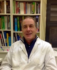 Il veterinario di famiglia; MARCO MODONESI