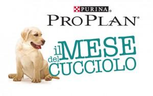 Il Mese del Cucciolo Purina PRO PLAN®