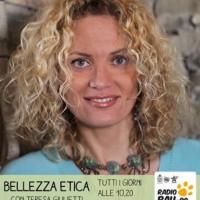 BAU FAMILY; Bellezza Etica con Teresa Giulietti