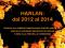 IL CASO HARLAN: dal 2012 al 2014