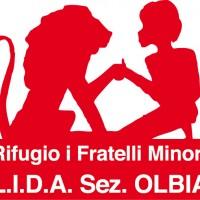 LIDA sez. OLBIA – MISSIONE: Regalare vite e speranze nuove a tanti cuoricini!!!