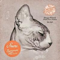 SUARA MUSIC; musica, dischi e gatti!!!