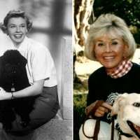 Happy BDay Doris Day