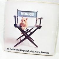 Morris….dal gattile al successo!