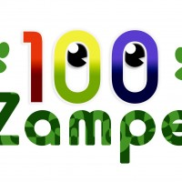 100 zampe