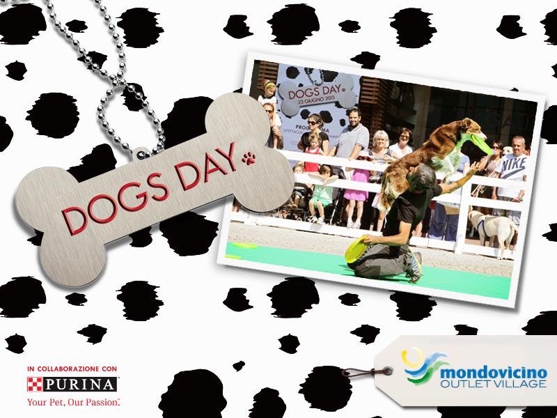 22 Giugno – DOGS DAY a Mondovicino!