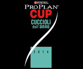 PRO PLAN Cup – Cuccioli dell'anno;  arriva a TORINO il 6 LUGLIO