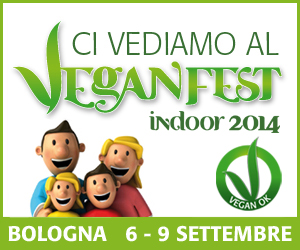 VeganFest, tradizione Italiana!