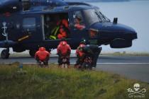 Arrestati 14 volontari di Sea Shepherd Conservation Society