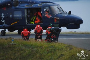 Volontari arrestati_SSCS