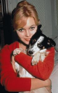Brigitte Bardot - Foto Olycom