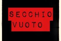 #secchiovuoto