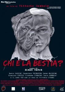 TITOLI DI CODA ; CHI E' LA BESTIA?