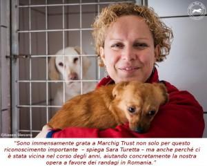 Sara Turetta