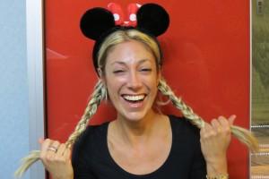 Federica Farini Disney