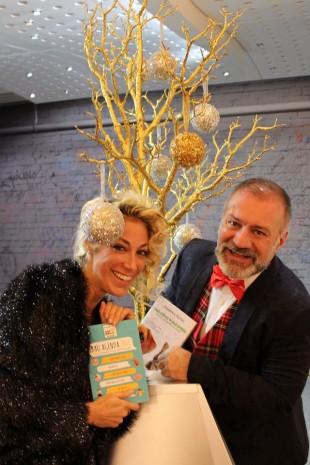 ASTROBAU dell'ANNO 2015 a cura di  Federica Farini