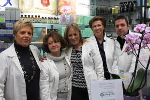 La Storica Farmacia Boccaccio apre il primo polo per Vegani