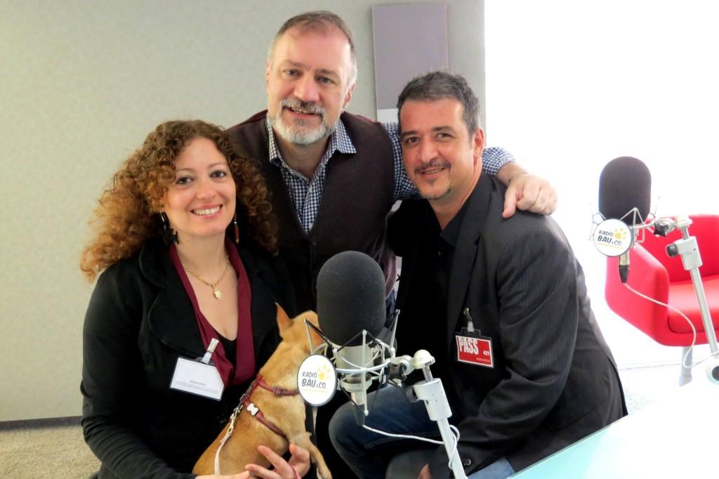 Paolo e Paola: Ascoltate il vostro cane!!!
