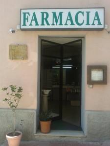 farmacia zucca