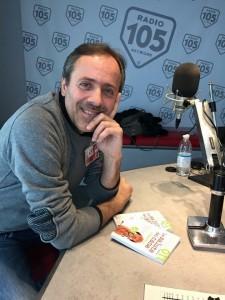 Dr. Diego Manca - Veterinario e Scrittore