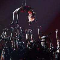 MISTERI BESTIALI: Madonna – Living for Love