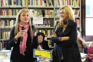 Monica Marelli - Francesca Romana Luzi