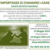 L'IMPORTANZA DI CHIAMARSI CANE