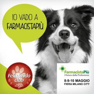 FarmacistaPiu! Un punto di riferimento per la salute dei nostri Pets!